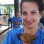 Dr. Hannah Weitzenfeld, DVM