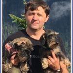 Dr. Kamil Svancara, DVM