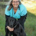 Dr. Susan Calverley, DVM