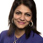 Nimira Anandji, BSC; PMP